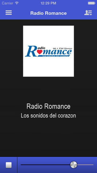 Radio Romance Ecuador
