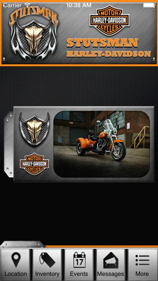 Stutsman Harley-Davidson