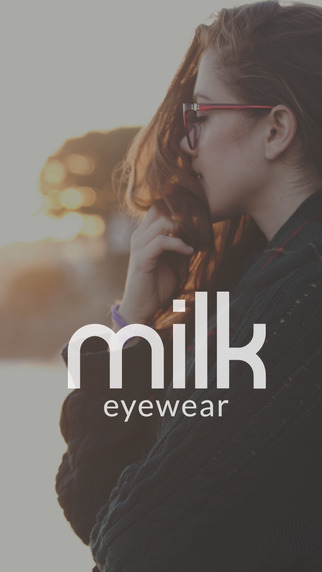 MILK Eyewear Virtual Try-On