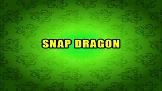 SnapDragon X