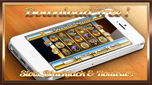 AAA Aattractive Cleopatra Jackpot Blackjack Roulette Slots Jewery Gold Coin$