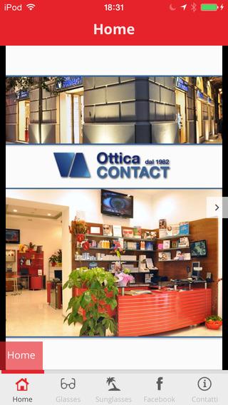 Ottica Contact