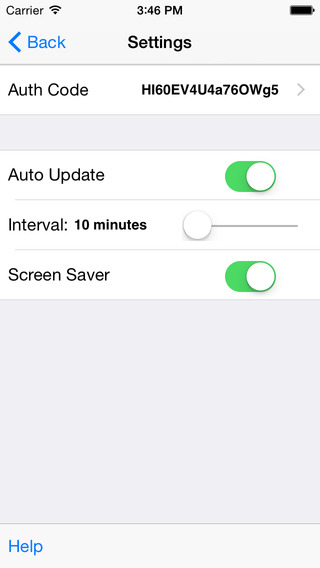 Homecam Updater|玩工具App免費|玩APPs
