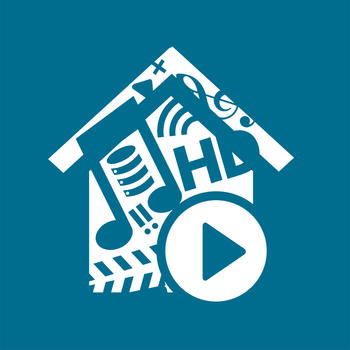 ArkMC Lite DLNA UPnP Media Center LOGO-APP點子