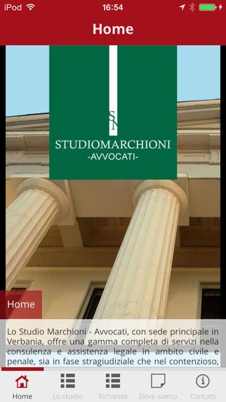Studio Marchioni