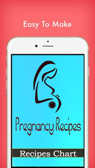 Pregnency Recipes