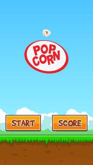 PopCorn Drop Game - Catch the Falling Super Sweet Popcorns Movie Bucket