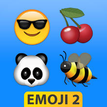 Emoji> - iOS Store App Ranking and App Store Stats