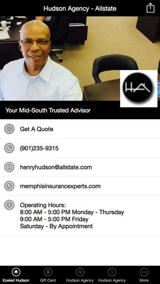 Hudson Agency - Allstate