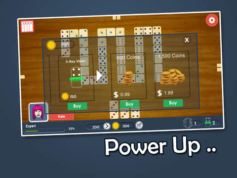 Dominoes Pro With Friends screenshot 3