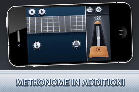 Bass Guitarist screenshot 3