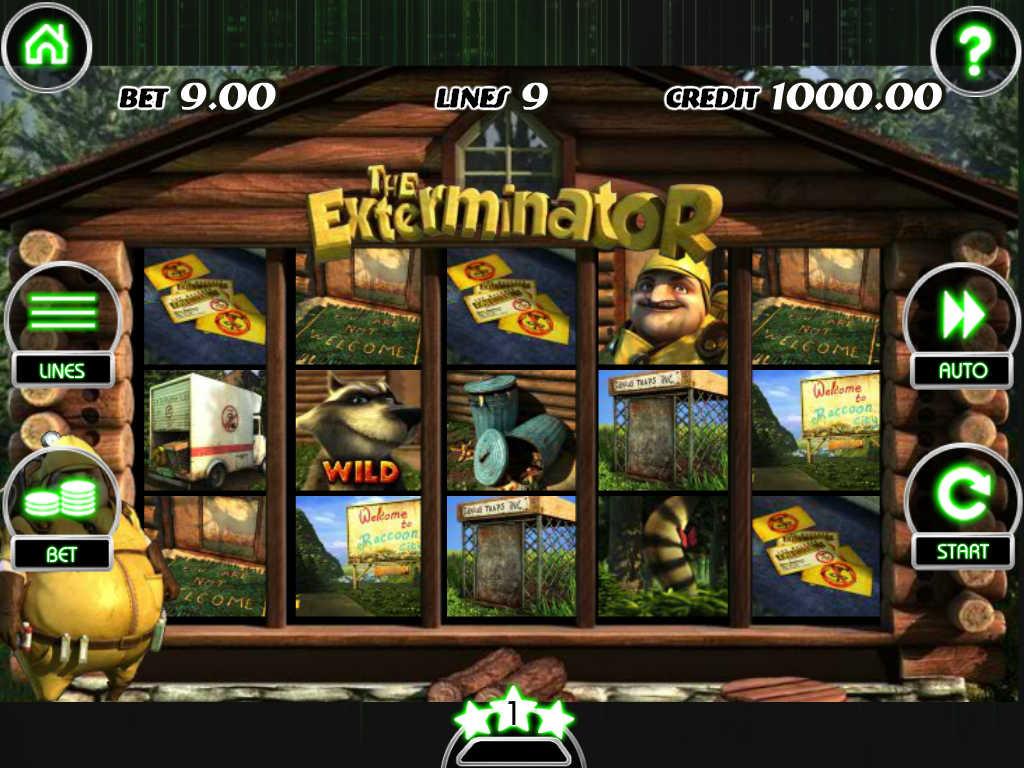 Free 3d slots online games