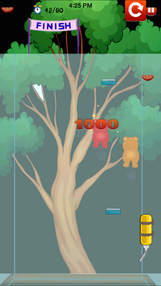 Talking Flying Bear - An Adventure Teddy Edition For Children PREMIUM by Golden Goose Production