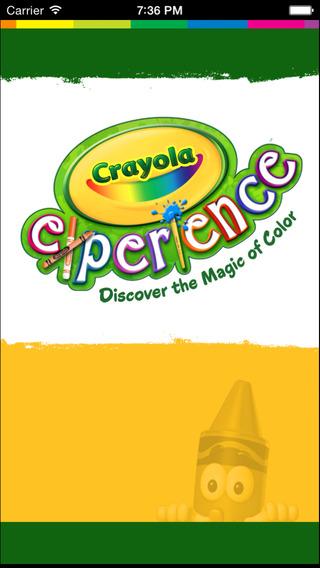 Crayola Experience Easton