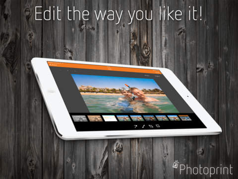 玩免費攝影APP|下載Photoprint app不用錢|硬是要APP
