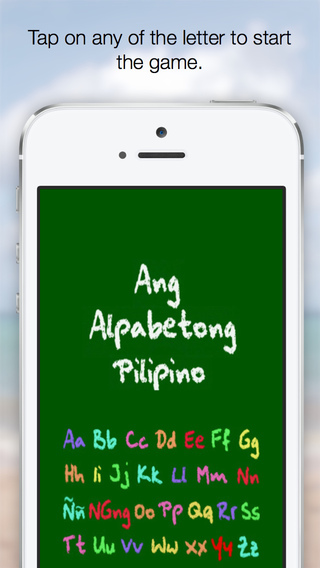 Ang Alpabetong Pilipino Pro