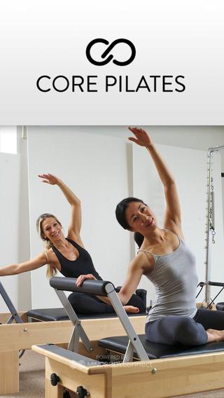 Core Pilates Studios