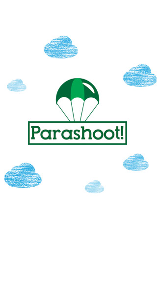 Parashoot Stickman