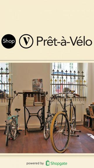 Prêt-à-Vélo