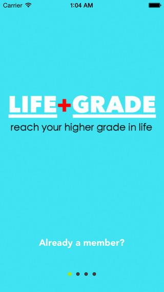 Life+Grade