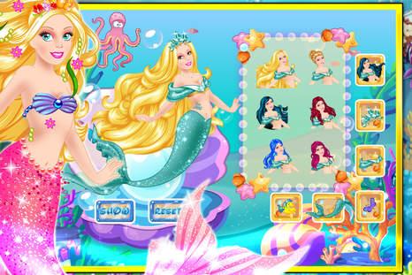 人鱼公主的水润 spa                      给我们可爱的人鱼公主来