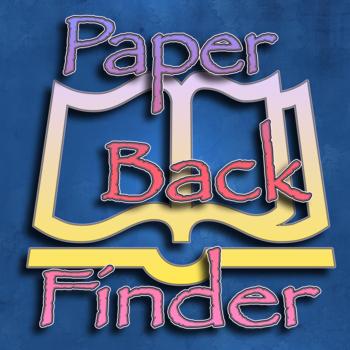 Paperback FInder LOGO-APP點子