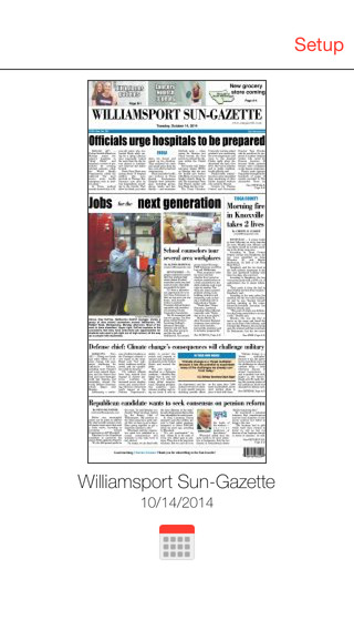 Williamsport Sun-Gazette All Access