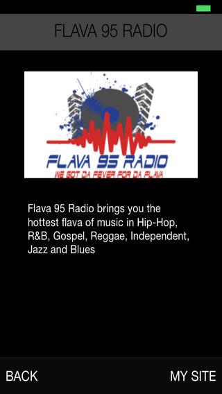 FLAVA 95 RADIO