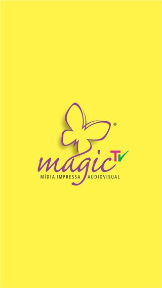 Book MagicTV