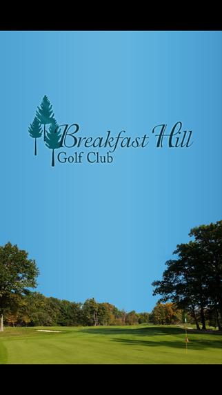 Breakfast Hill Golf Club