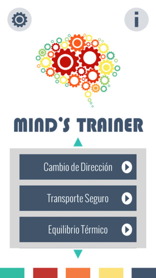 Minds Trainer