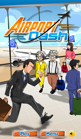 Airport Dash
