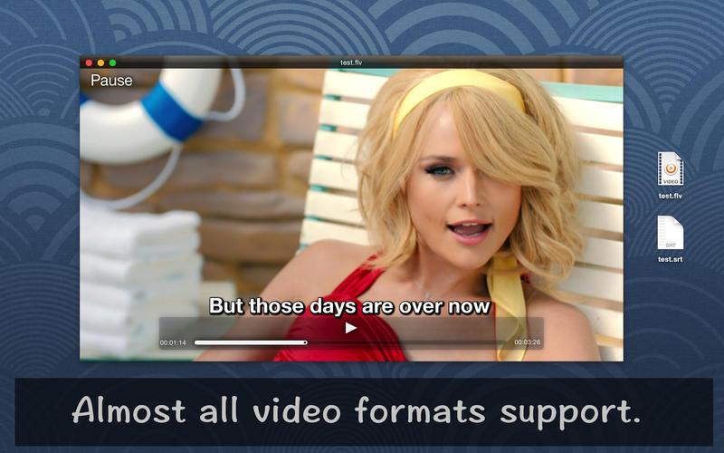 SupremePlayer Lite Screenshot - 1