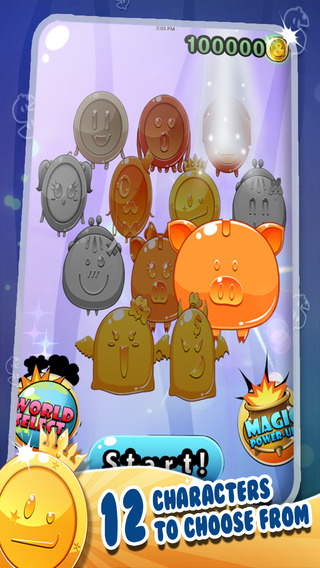 Money Magic Jump - The Most Addicting Coin Collecting Game