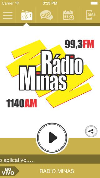 Rádio Minas