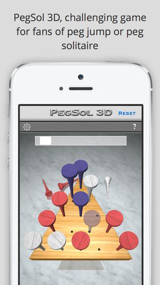 PegSol 3D