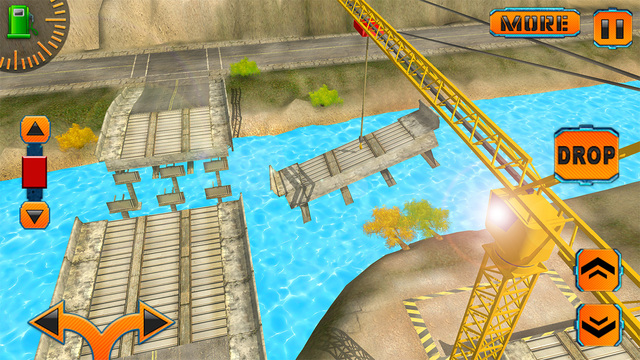 Bridge Construction Builder