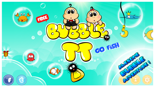 BubbleTT Premium - The Fastest Casual Game