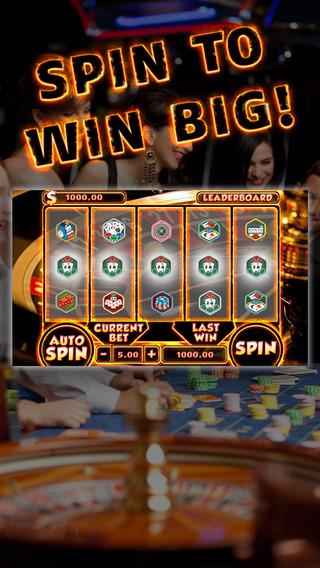 Small Blind Match Million Royalflush Gambling Slots Machines - FREE Las Vegas Casino Games