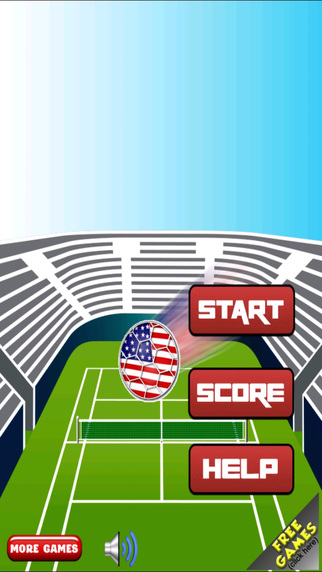 World Football Mobile Championship - When The Game Stands Tall You Should Hit The Ball FREE by Golde