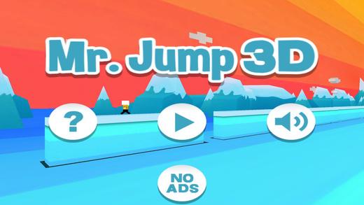 Mr Jump 3D