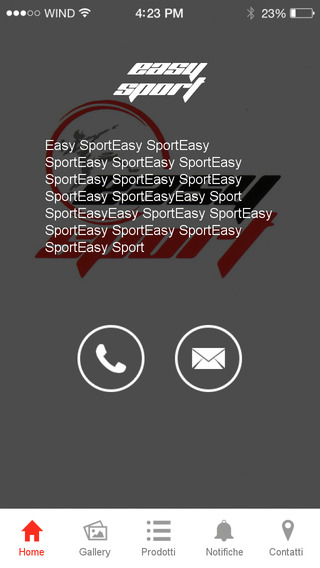 Easy Sport