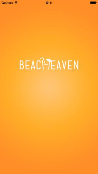 Beacheaven - Prenota il tuo posto in spiaggia