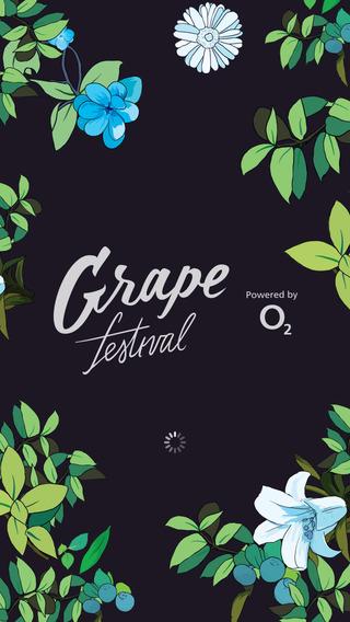 Grape 2014