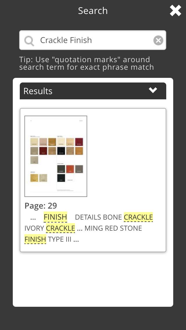App Shopper Mcguire Furniture Collections Catalogs