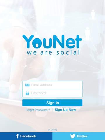 SocialEngine 4 Application for iPad