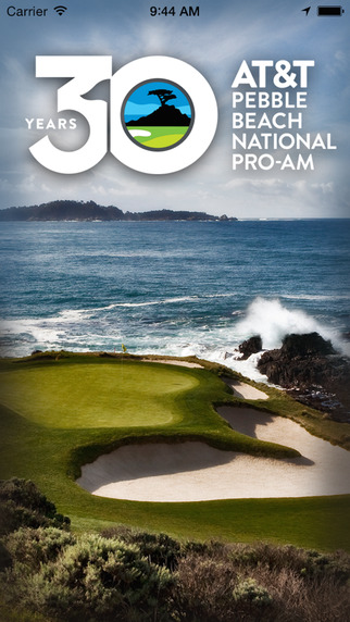 AT T Pebble Beach National Pro-Am 2015