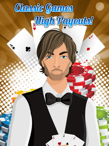 Best Jacks or Better with Progressive Slots, Roulette Wheel and More!