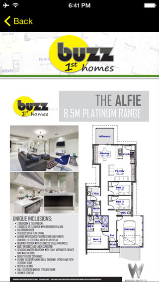 Buzz Homes