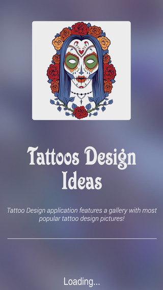 Tattoos Design Ideas